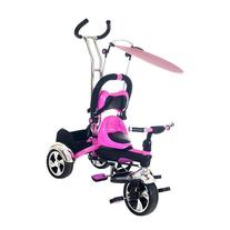 Lil Rider 2 in 1 Stroller Tricycle - Child Safe Trike
