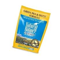 Natural Balance Limited Ingredient Diets - Green Pea & Duck