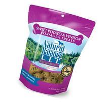Limited Ingredient Treats Sweet Potato Venison