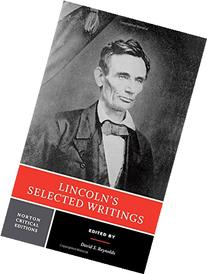 Lincoln's Selected Writings