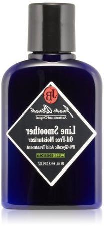 Jack Black Line Smoother Oil-Free Moisturizer 8% Glycolic