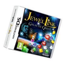 Jewel Link: Galactic Quest