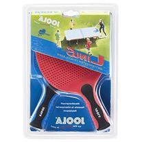 JOOLA Linus Indoor/Outdoor Two Racket Set
