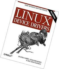 Linux Device Drivers 3th  edition Text Only