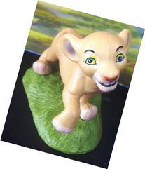 "2"" Disney Lion King Baby Nala Figure Cake Topper Party Favor"