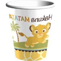 Baby Lion King 'Sweet Circle of Life' 9oz. Paper Cups