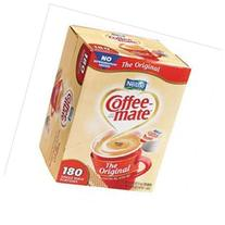 Coffee-mate Liquid Coffee Creamer, Original, 0.375 oz Mini-