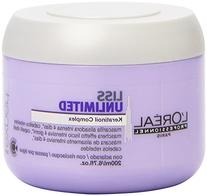 L'Oreal Liss Unlimited Keratinoil Complex Mask for Unisex, 6
