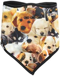 neff Men's Lite Facemask, Puppy, One Size