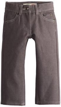 Levi's Little Boys' 505 Regular  Fit Jean, Armor, 4 Slim