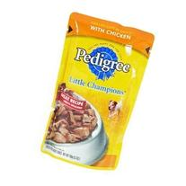 Pedigree Little Champions Grilled Chicken