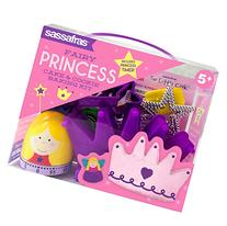 Sassafras The Little Cook: Princess Kit Baking Kit