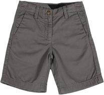 Volcom Little Boys' Faceted Short Youth, Grey, 4T