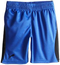 PUMA Little Boys' Active Short, Royal, 7