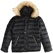 "French Toast Little Girls' ""Middy"" Jacket"