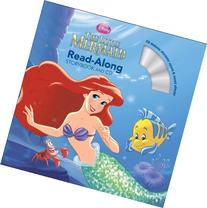 The Little Mermaid Read-Along Storybook and CD