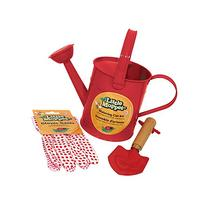 Family Games Little Moppet Kids Gardening Watering Can Kit,