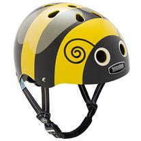 Nutcase Little Nutty Bumblebee Bike Helmet