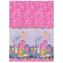 My Little Pony Table Cover