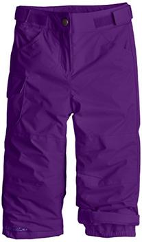 Columbia Little Girls' Starchaser Peak II Pant, Black, XX-