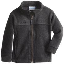 Columbia Little Boys' Toddler Steens Mt II Fleece Jacket,