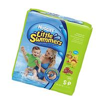 Huggies Little Swimmers Disposable Swimpants , Small, 20