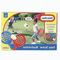 Little Tikes Easy Score Badminton
