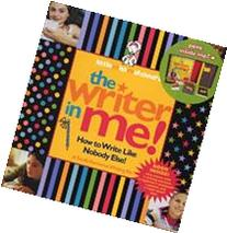 Littlemissmatched's the Writer in Me!: How to Write Like