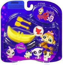 Littlest Pet Shop Assortment 'A' Series 2 Collectible Figure