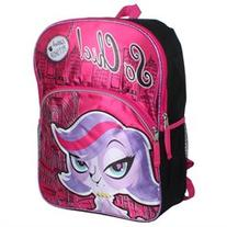 Littlest Pet Shop 16 inch Backpack - So Chic