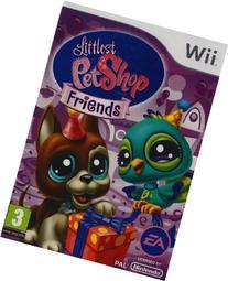 Littlest Pet Shop: Friends - Wii