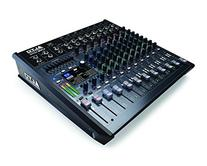 Alto Professional Live 1202 | 12-Channel / 2-Bus Mixer with