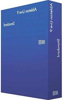 Ableton Live 9 Standard - Retail Box