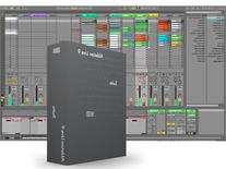 Ableton Live 9 Suite, UPG from Live Intro