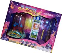 The Amazing Live Sea-Monkeys-Magic Castle