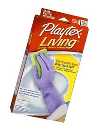 Playtex Prod 06306 Living Small Household Rubber Glove -