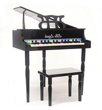 Little Legends LLBGD303B 30-Key Baby Grand Toy Piano