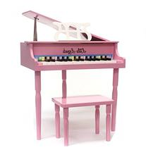 Little Legends LLBGD303P 30-Key Baby Grand Toy Piano
