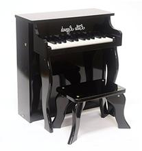 Little Legends LLSP25TBK 25-Key Upright Piano