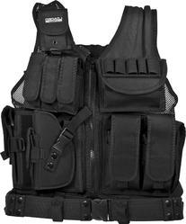 Barska Loaded Gear VX-200 Vest, Right Hand