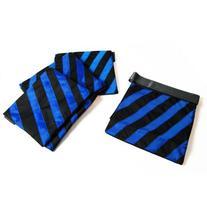 LimoStudio, AGG360, 4 Pcs Saddlebag Sandbags Sandbag new