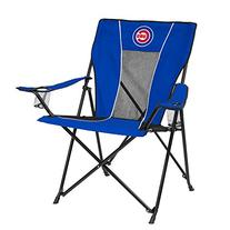Logo MLB Chicago Cubs Game Time Chair