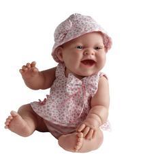 JC Toys Lola Pink Dress