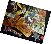 The Lone Ranger Limited Collectible Edition Reproduction on