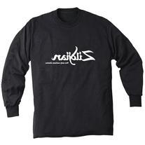 Zildjian Long Sleeve Shirt Black Large