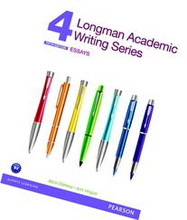 Longman Academic Writing Series - longmanhomeusa.com