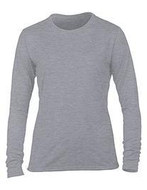 Gildan 42400L Performance Ladies Long-Sleeve T-Shirt - Sport