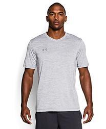Men's Under Armour 'UA Tech' Loose Fit Short Sleeve V-Neck T