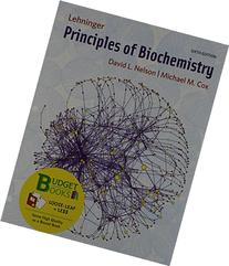 Loose-leaf Version for Principles of Biochemistry
