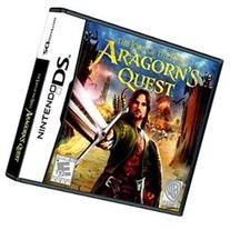 Lord of Rings: Aragorn's Quest